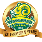 Woolshed 5 years