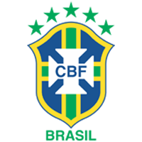 CBF Brazil Logo