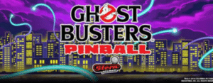 Ghostbusters Barcadia Cork