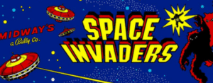 Space Invaders Barcadia Arcade Games