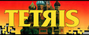 Tetris Arcade Barcadia
