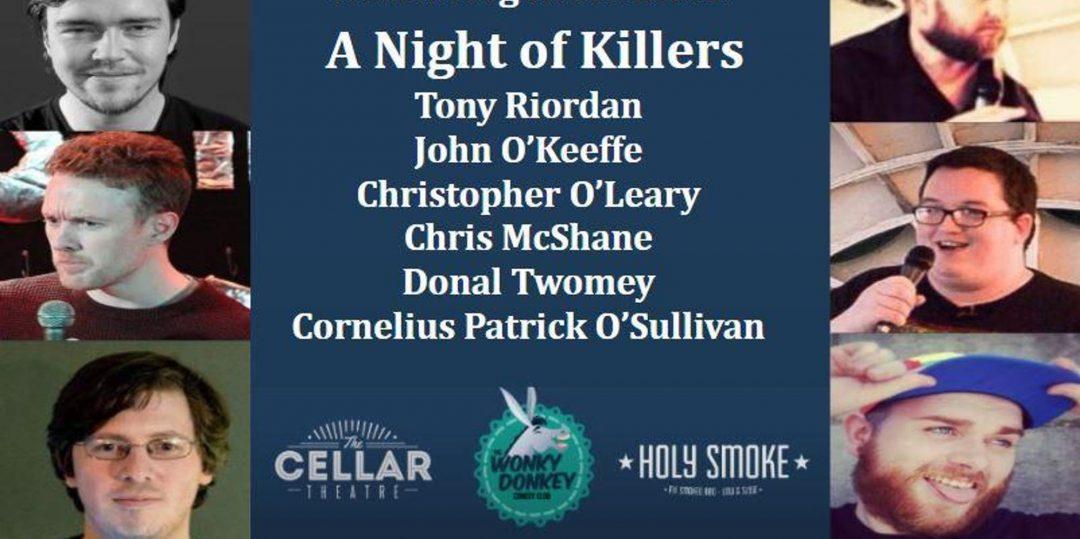 Night of killers