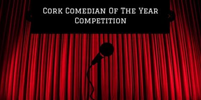 cork comedian of the year
